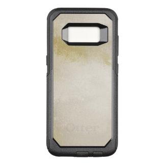 Capa OtterBox Commuter Para Samsung Galaxy S8 textura do papel de arte para o fundo 2