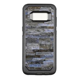 Capa OtterBox Commuter Para Samsung Galaxy S8 Textura LEGAL do tijolo