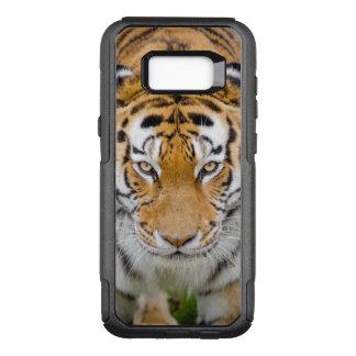 Capa OtterBox Commuter Para Samsung Galaxy S8+ Tigre