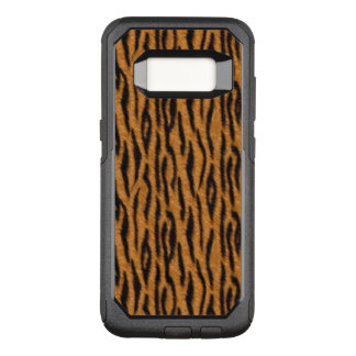 Capa OtterBox Commuter Para Samsung Galaxy S8 Tigre