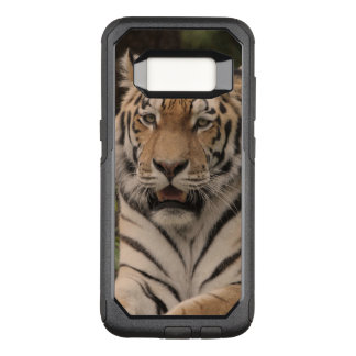 Capa OtterBox Commuter Para Samsung Galaxy S8 tigre forte