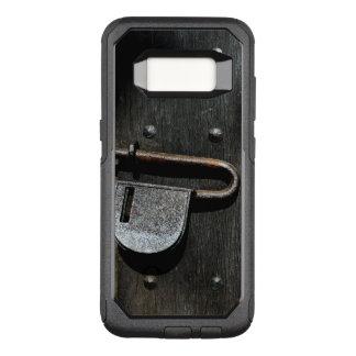 Capa OtterBox Commuter Para Samsung Galaxy S8 Trava de porta velha
