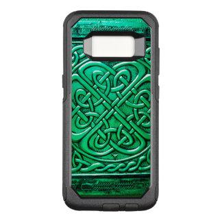 Capa OtterBox Commuter Para Samsung Galaxy S8 Verde celta 2 do design (1)