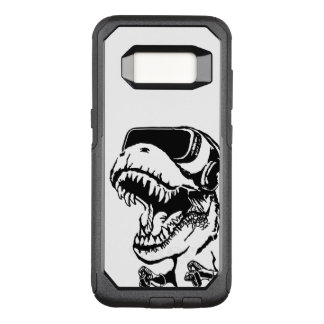 Capa OtterBox Commuter Para Samsung Galaxy S8 VR T-rex