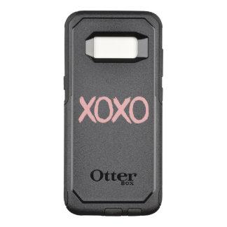 CAPA OtterBox COMMUTER PARA SAMSUNG GALAXY S8 XOXO