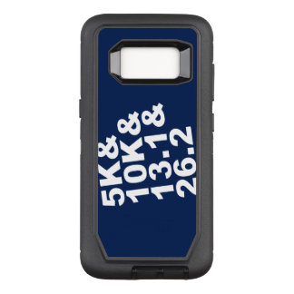 Capa OtterBox Defender Para Samsung Galaxy S8 5K&10K&13.1&26.2 (branco)