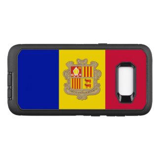 Capa OtterBox Defender Para Samsung Galaxy S8+ Andorra
