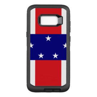 Capa OtterBox Defender Para Samsung Galaxy S8+ Antilhas holandesas