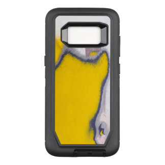 Capa OtterBox Defender Para Samsung Galaxy S8 Arte da casca da pintura do carro