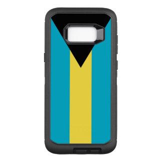 Capa OtterBox Defender Para Samsung Galaxy S8+ Bahamas