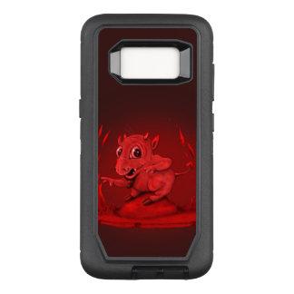 Capa OtterBox Defender Para Samsung Galaxy S8 BIDI SamsungGalaxy ESTRANGEIRO MAU S8 DS
