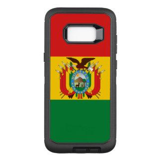 Capa OtterBox Defender Para Samsung Galaxy S8+ Bolívia