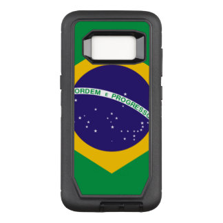 Capa OtterBox Defender Para Samsung Galaxy S8 Brasil