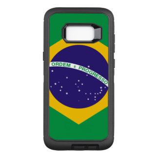 Capa OtterBox Defender Para Samsung Galaxy S8+ Brasil