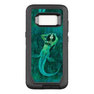 Capa OtterBox Defender Para Samsung Galaxy S8 Caixa da galáxia S8 de OtterBox Samsung da sereia