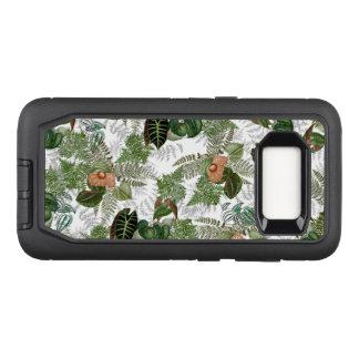 Capa OtterBox Defender Para Samsung Galaxy S8 Caixa da galáxia S8 de Samsung do defensor das