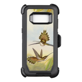Capa OtterBox Defender Para Samsung Galaxy S8 Caixa da galáxia S8 de Samsung do defensor dos