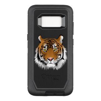 Capa OtterBox Defender Para Samsung Galaxy S8 Caixa de surpresa da galáxia S8 de Samsung no