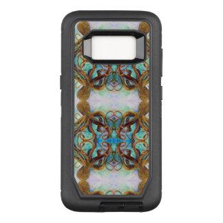 Capa OtterBox Defender Para Samsung Galaxy S8 Capa de telefone do polvo, cobrir