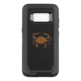 Capa OtterBox Defender Para Samsung Galaxy S8 Caranguejo de cobre