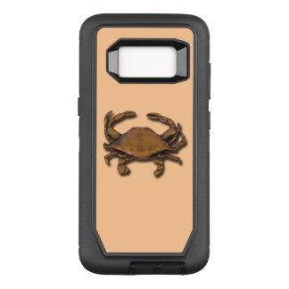 Capa OtterBox Defender Para Samsung Galaxy S8 Caranguejo do cobre do defensor da galáxia S8