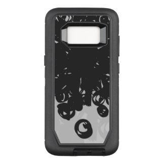 Capa OtterBox Defender Para Samsung Galaxy S8 Coração do pólen