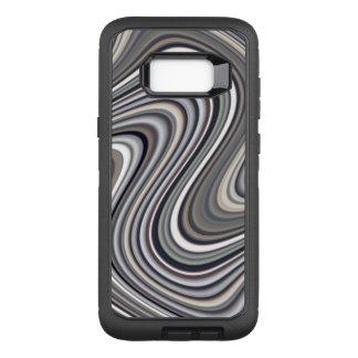 Capa OtterBox Defender Para Samsung Galaxy S8+ Curvas