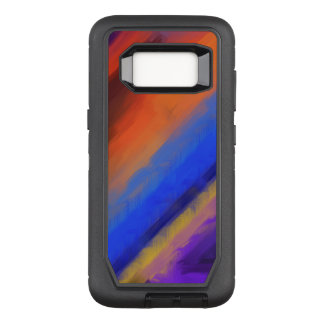 Capa OtterBox Defender Para Samsung Galaxy S8 Descritivo