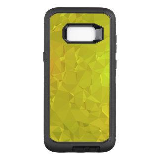 Capa OtterBox Defender Para Samsung Galaxy S8+ Design geométrico abstrato de LoveGeo - posse do
