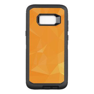 Capa OtterBox Defender Para Samsung Galaxy S8+ Design geométrico abstrato de LoveGeo - vela do