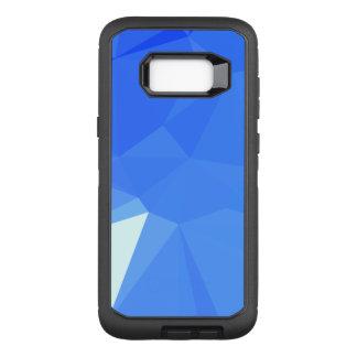 Capa OtterBox Defender Para Samsung Galaxy S8+ Design geométrico elegante & limpo - mar da vela