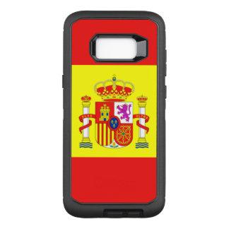Capa OtterBox Defender Para Samsung Galaxy S8+ Espanha