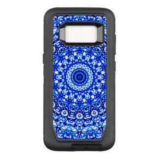 Capa OtterBox Defender Para Samsung Galaxy S8 Estilo G403 de Mehndi da mandala da caixa da