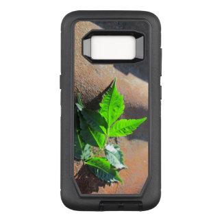 Capa OtterBox Defender Para Samsung Galaxy S8 Folha da galáxia S8 na lata
