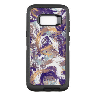 Capa OtterBox Defender Para Samsung Galaxy S8+ Galáxia feita sob encomenda S8 de OtterBox