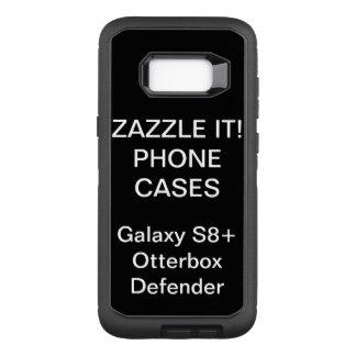 Capa OtterBox Defender Para Samsung Galaxy S8+ Galáxia personalizada costume S8+ Capa de telefone