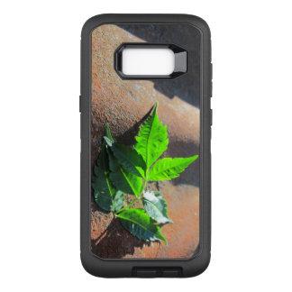 Capa OtterBox Defender Para Samsung Galaxy S8+ Galáxia S8+ Folha na lata