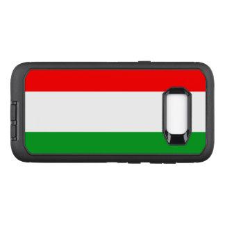 Capa OtterBox Defender Para Samsung Galaxy S8+ Hungria