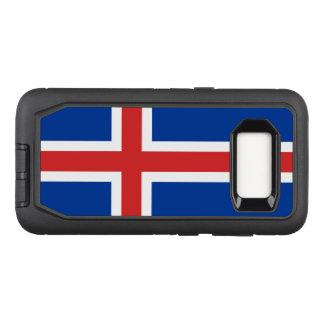 Capa OtterBox Defender Para Samsung Galaxy S8 Islândia