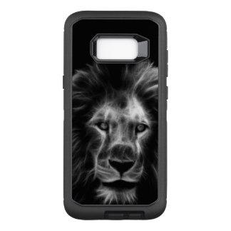Capa OtterBox Defender Para Samsung Galaxy S8+ Leão