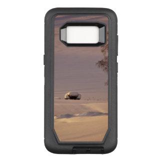 Capa OtterBox Defender Para Samsung Galaxy S8 Manhã #1 de fevereiro