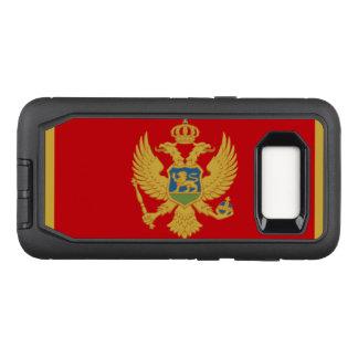 Capa OtterBox Defender Para Samsung Galaxy S8 Montenegro