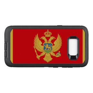 Capa OtterBox Defender Para Samsung Galaxy S8+ Montenegro