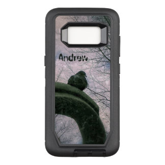 Capa OtterBox Defender Para Samsung Galaxy S8 Pombo triste
