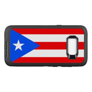 Capa OtterBox Defender Para Samsung Galaxy S8+ Puerto Rico