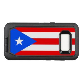 Capa OtterBox Defender Para Samsung Galaxy S8 Puerto Rico