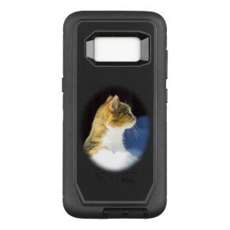 Capa OtterBox Defender Para Samsung Galaxy S8 Que está acima?