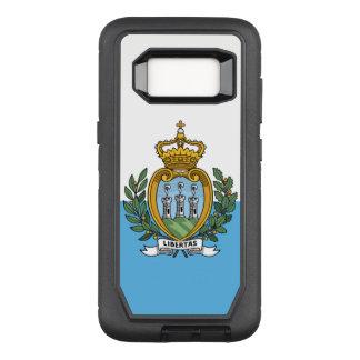 Capa OtterBox Defender Para Samsung Galaxy S8 San Marino