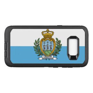 Capa OtterBox Defender Para Samsung Galaxy S8+ San Marino