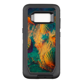 Capa OtterBox Defender Para Samsung Galaxy S8 Série feita sob encomenda do defensor da galáxia